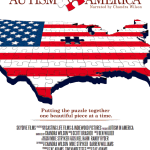 Autism in America poster