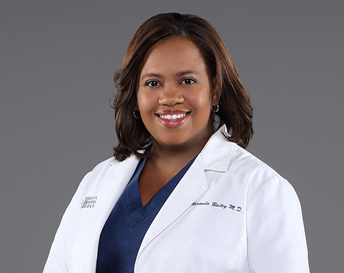 chandra wilson leaving grey anatomy