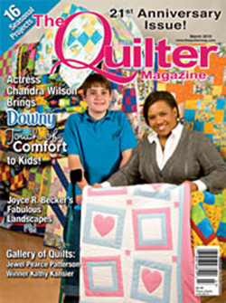 Chandra-Wilson-the-Quilter