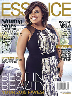 ESSENCE CHANDRA WILSON COVER copy