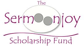 Sermoonjoy Scholarship fund