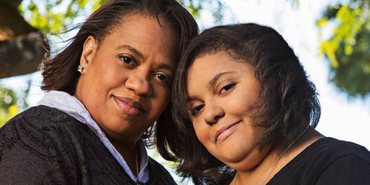 Chandra Wilson Daughter Sarina Cyclic Vomiting