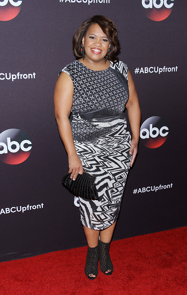 Chandra Wilson Stopped By Madame Noire To Talk About Life On The Long